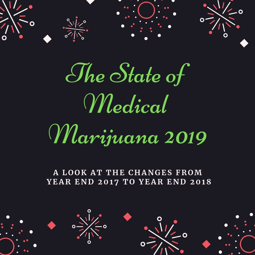 State of Medical Marijuana Florida 2019