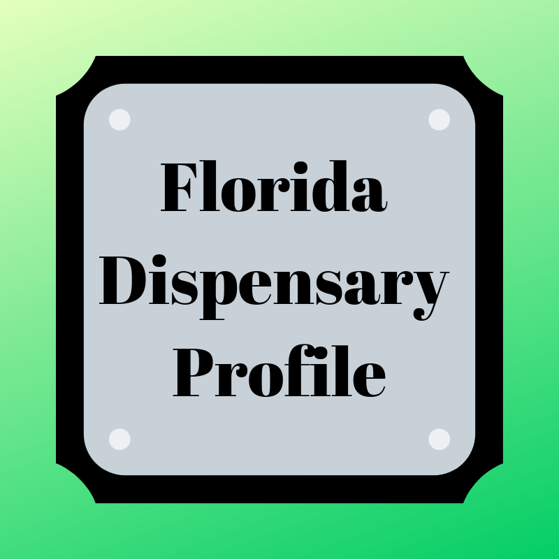 Florida Dispensary Profile